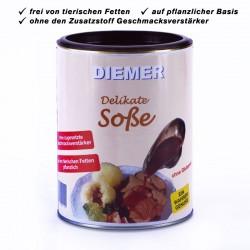 Glutamatfreie Delikate Soße, 500g
