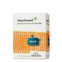 Hausfreund Bauch kbA*