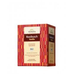 Rooibusch Tee Vanille kbA*