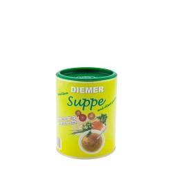 Suppe und Kräuter-Würzmittel, 540g