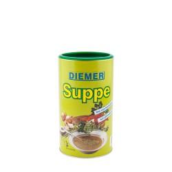 Suppe und Kräuter-Würzmittel, 900g