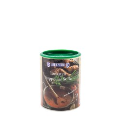 Tomaten Suppe und Sosse, 500g