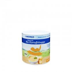 Bayerische Bio-Kartoffelsuppe, 300 g