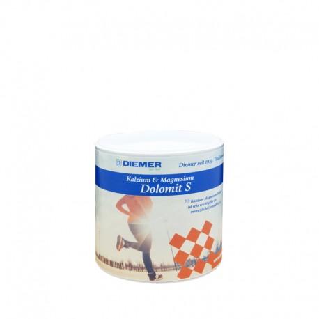Kalzium & Magnesium, Dolomit S, 500 g