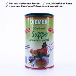 Suppe und Kräuter-Würzmittel ohne Glutamat, 900g